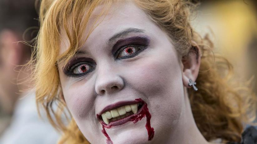 Crean una calculadora que predice las probabilidades de victoria en una guerra entre humanos y vampiros