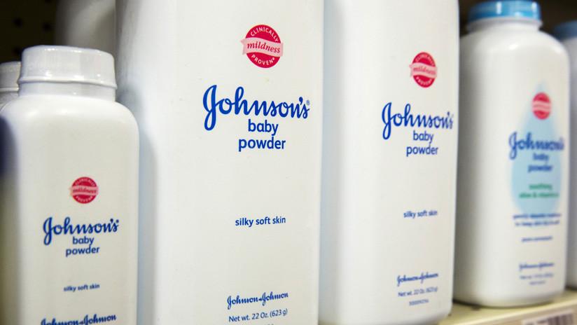 Reuters: Un experto de confianza de Johnson & Johnson fue quien halló el agente cancerígeno en el talco de bebé