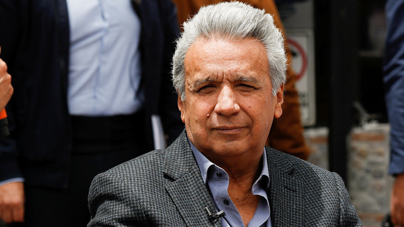 Lenín Moreno no emitirá un nuevo decreto sobre subsidios a combustibles en Ecuador hasta concluir diálogo