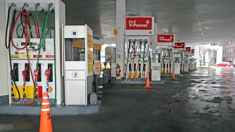 El Gobierno argentino autoriza un aumento del combustible de 5 %