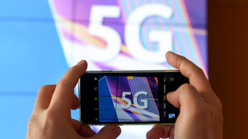China se adelanta a todos y lanza en servicio comercial el 5G