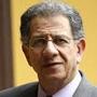 Oscar Urviola, exjuez del Tribunal Constitucional (2010-2016)