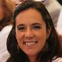 Marisa Glave, congresista de Nuevo Perú.