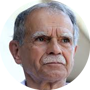 Oscar López Rivera, activist for the independence of Puerto Rico