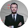 Alejandro Bercovich, periodista y director del documental 'Fondo. Otra vez la misma receta'