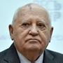 Mijaíl Gorbachov, secretario general del Partido Comunista de la Unión Soviética (1985-1991), presidente de la URSS (1990-1991)