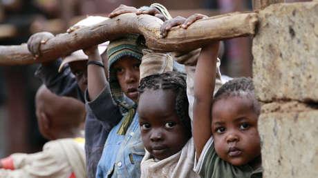 África podría convertirse en el hogar del 90% de los pobres del mundo