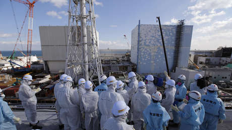VIDEO: Un 'youtuber' explora Fukushima a 8 años de la catástrofe nuclear japonesa