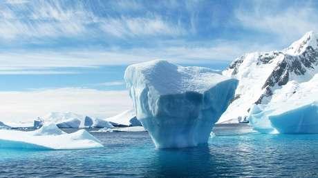 """¿Alerta climática? Un """"calentamiento estratosférico repentino"""" en la Antártida podría azotar Australia"""