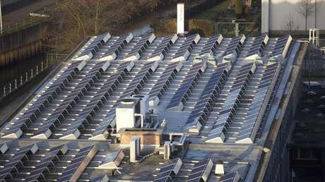 La capacidad de la energía renovable crecerá un 50% en los próximos cinco años