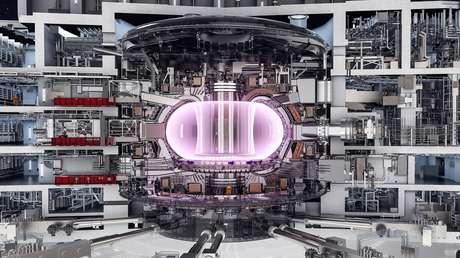 Científicos avanzan hacia la construcción del 'santo grial' de la energía ilimitada