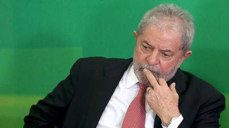 Expectativas en Brasil ante el juicio que podría dejar en libertad a Lula