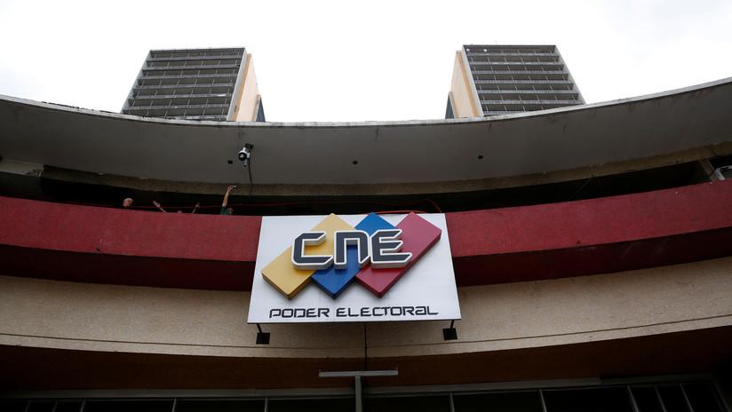 ¿La renovación del Consejo Nacional Electoral abrirá un nuevo conflicto político en Venezuela?