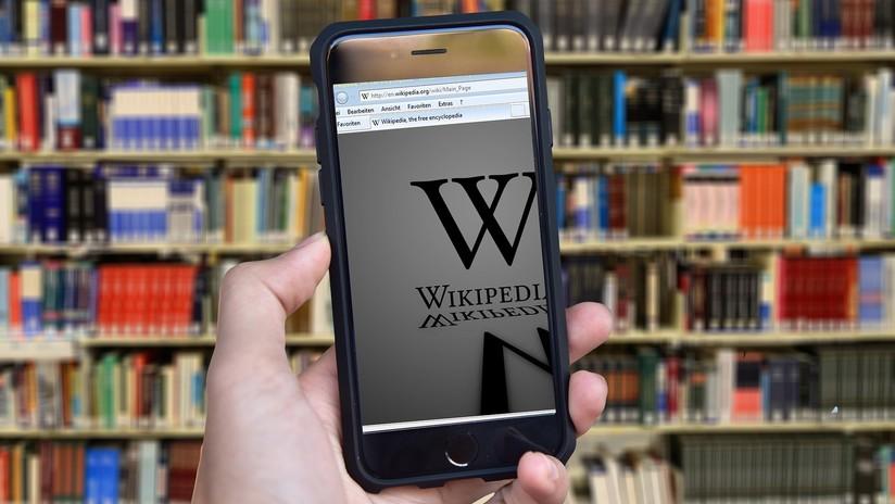 """""""Adiós, Facebook, es hora de algo nuevo"""": Wikipedia anuncia una red social propia y libre de publicidad"""