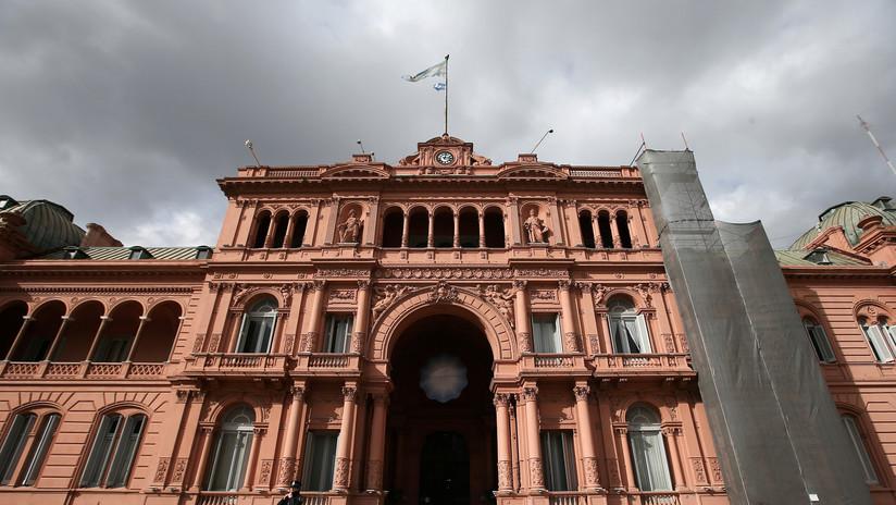 Argentina reclama en misiva a Brasil por las declaraciones de Bolsonaro sobre la elección de Alberto Fernández