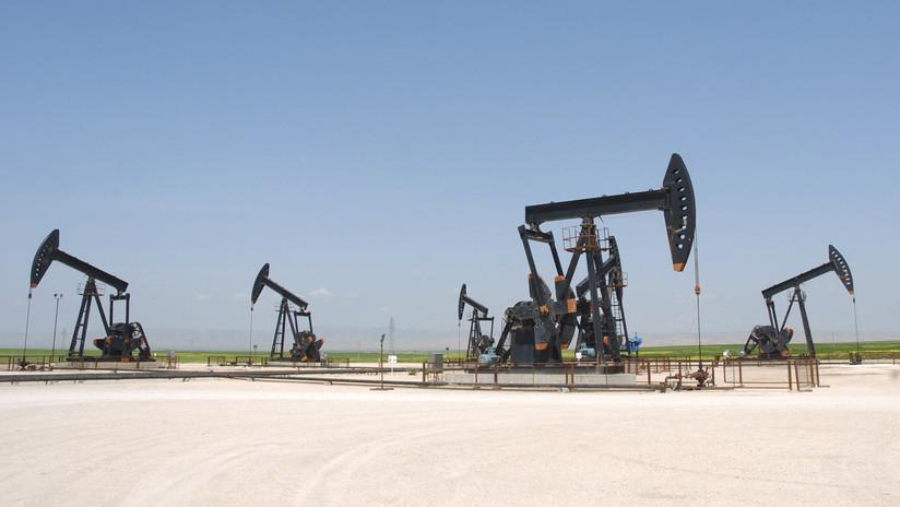 El Pentágono confirma que EE.UU. quiere controlar campos petrolíferos en Siria