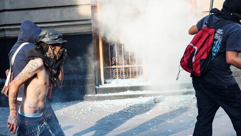 México: Al menos ocho heridos por una explosión de pirotecnia en Xochimilco (VIDEO)