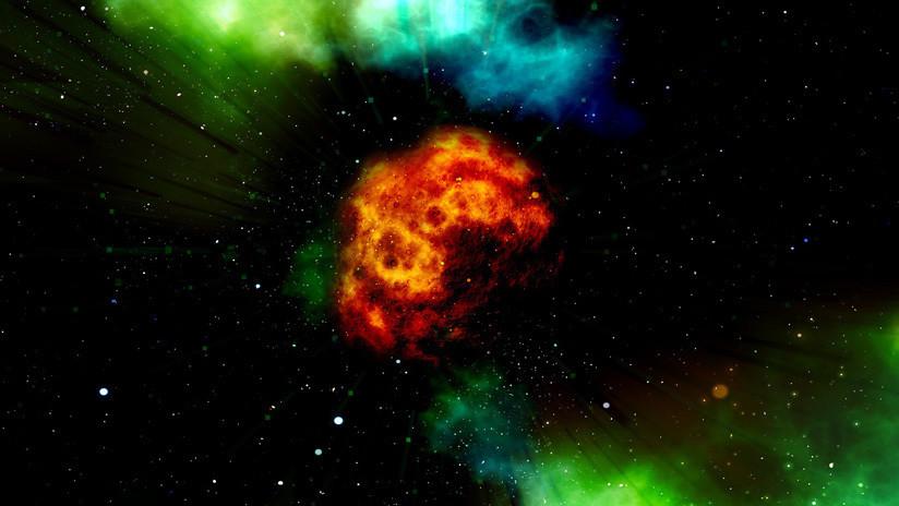 Un asteroide pasa entre la Tierra y los satélites de comunicaciones y nadie lo nota hasta minutos antes