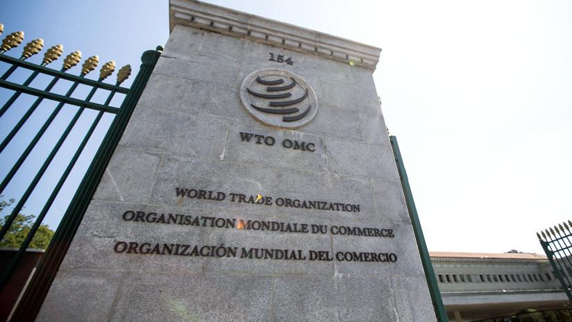 La OMC autoriza a China a imponer sanciones compensatorias contra EE.UU. valoradas en 3.579 millones de dólares