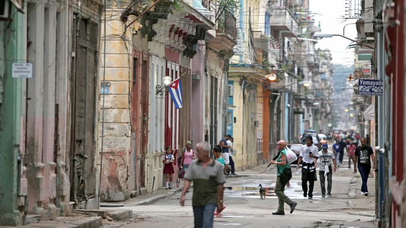 """Era un problema del 'alma', no del 'arma': Vinculan el 'síndrome de La Habana' a """"estrés e incertidumbre"""""""