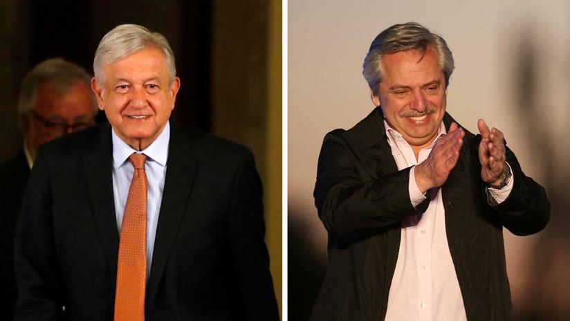 Argentina y México, la alianza que ilusiona al progresismo latinoamericano