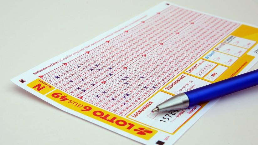 Una pareja se vuelve millonaria gracias a un error que les ayudó a ganar el mismo sorteo de lotería dos veces