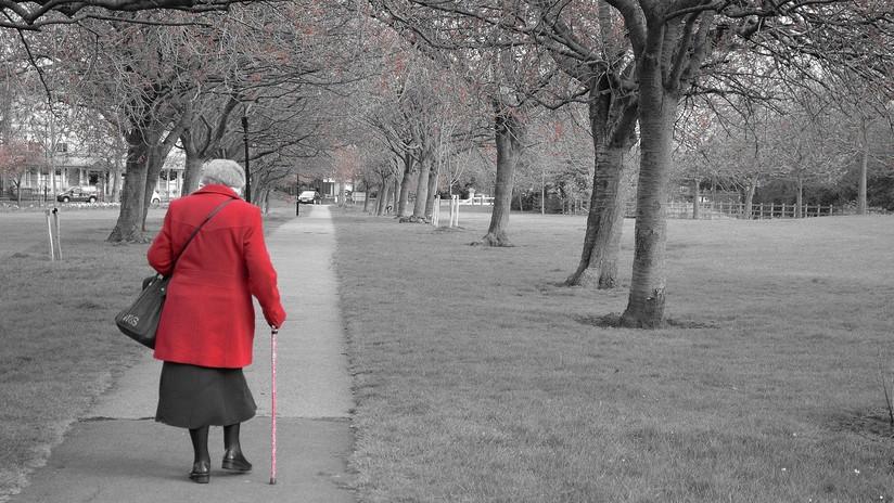 Una humilde y 'secreta' millonaria muere a los 91 años y deja 1,7 millones de dólares al pueblo que siempre amó