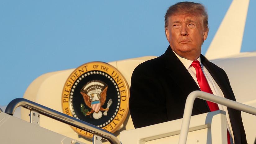 """""""Suena como algo inventado por Trump"""": Ponen en duda que Al Baghdadi """"llorara y gritara"""" antes de morir"""