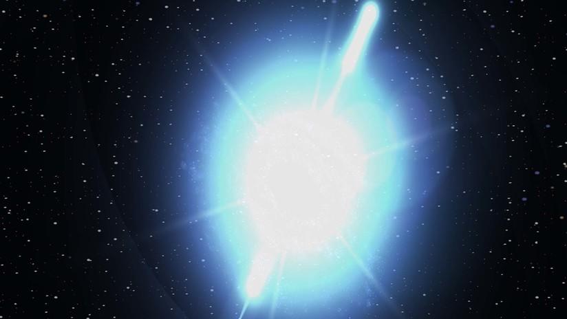 Recrean en laboratorio la detonación del Big Bang (cuando investigaban otra cosa)