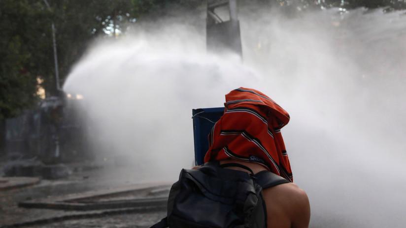 23 muertos y 1.300 heridos: ¿Siguen los carabineros el protocolo durante las protestas en Chile? (INFOGRAFÍA)