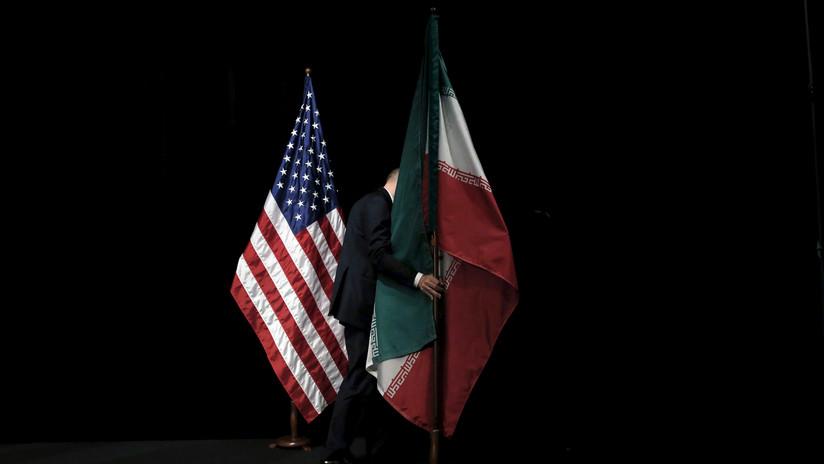 """Irán asegura que las constantes sanciones de EE.UU. son """"una señal de debilidad e ineficacia diplomática"""""""