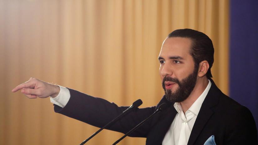 El Gobierno de El Salvador expulsa a todo el cuerpo diplomático venezolano