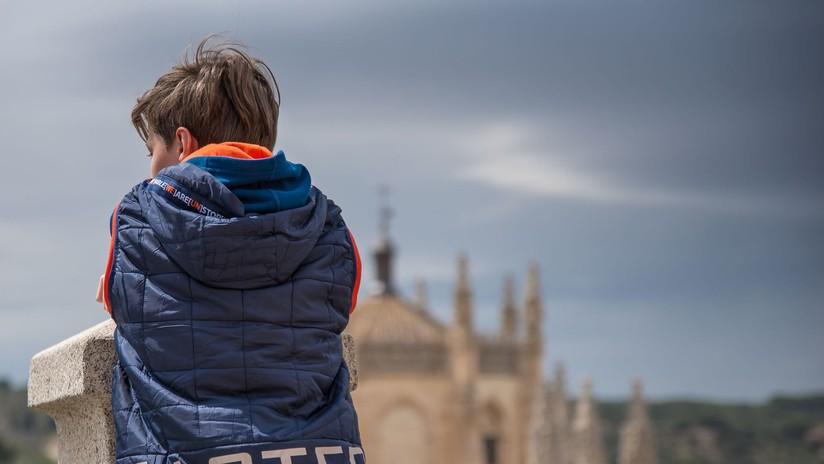 Investigan en Argentina la muerte de un niño que recibió una patada de un compañero