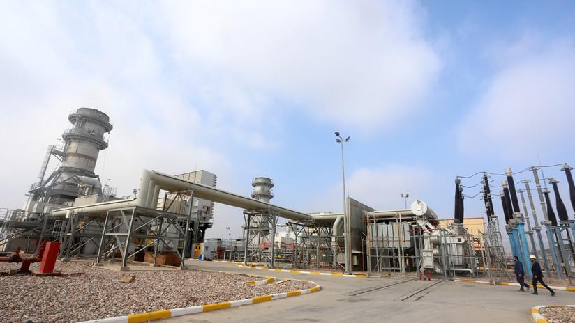 Irán pone en marcha 30 centrifugadoras avanzadas para el enriquecimiento de uranio