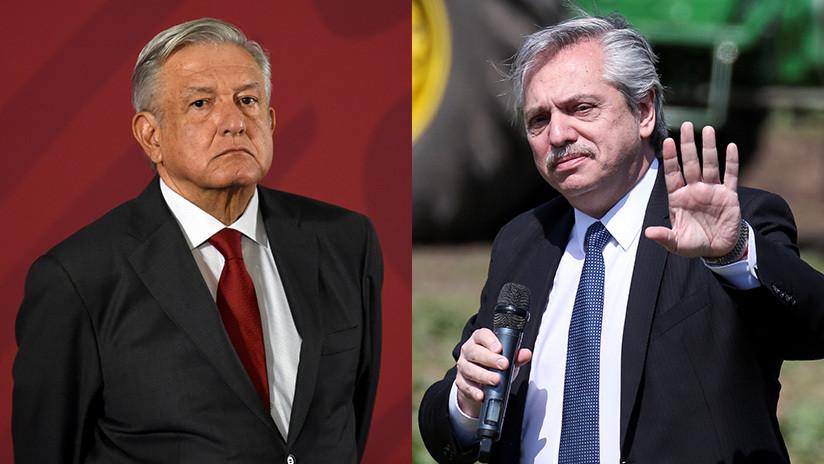 López Obrador recibe a Alberto Fernández en México: ¿qué impacto podría tener esa naciente alianza?