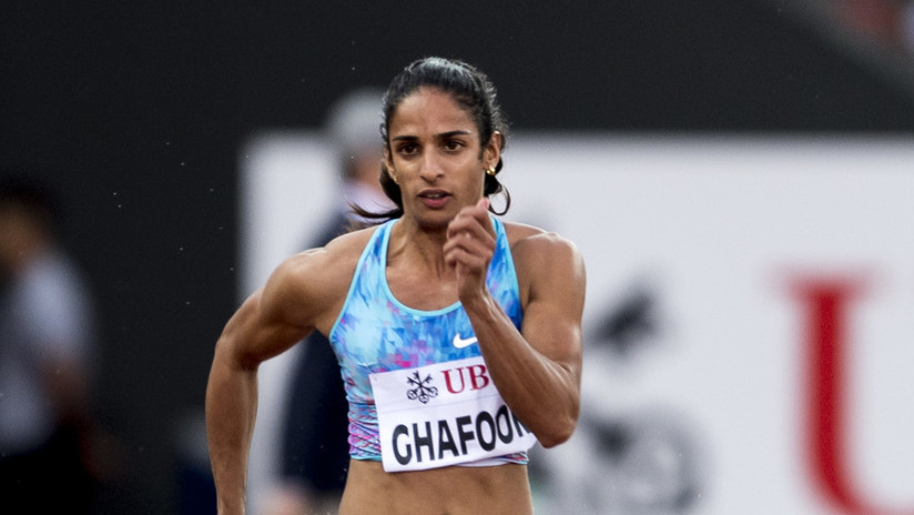 Condenan a ocho años y seis meses de prisión a una atleta olímpica neerlandesa por tráfico de drogas
