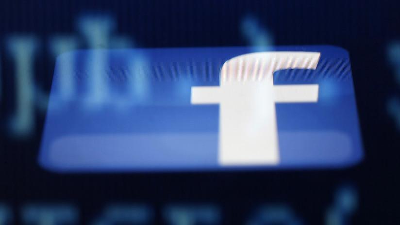 VIDEO: Facebook presenta su nuevo logotipo