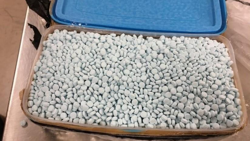 DEA alerta de que los carteles de la droga mexicanos fabrican en masa fármacos falsificados letales que se distribuyen por todo EE.UU.