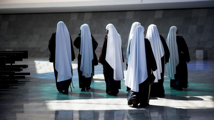 Reportes: La Iglesia católica investiga a dos monjas en Sicilia por quedarse embarazadas