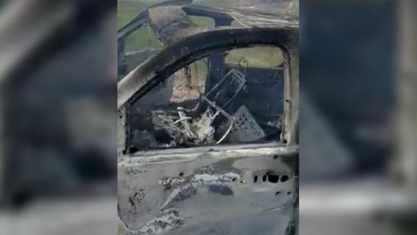 Masacre de una familia mormona: asesinan a nueve personas durante una emboscada en México