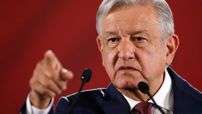 López Obrador promete justicia por la masacre de la familia LeBarón y rechaza la intervención de otros gobiernos en el territorio mexicano