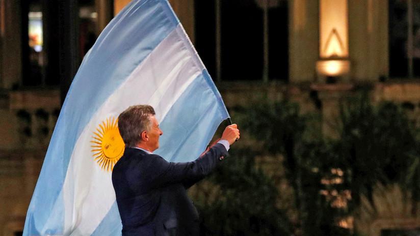 ¿Argentina del Centro?: la delirante propuesta de los seguidores de Macri que se viraliza en las redes