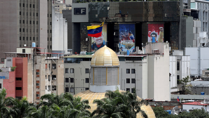 Chavismo y oposición conforman la comisión para elegir un nuevo árbitro electoral en Venezuela