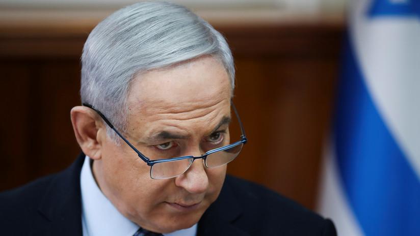 """Netanyahu: """"Nunca dejaremos que Irán desarrolle armas nucleares"""""""