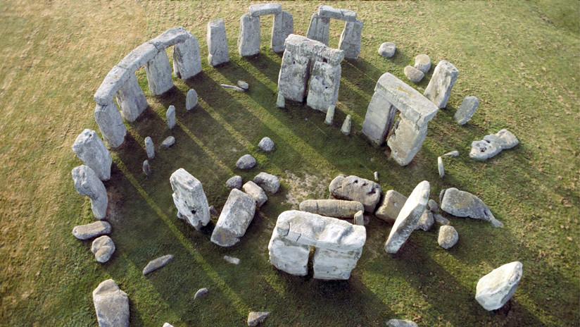 """Arqueólogos hallan una ciudad antigua en el Reino Unido que podría haber sido """"la cuna"""" Stonehenge"""