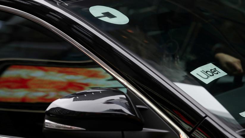 El coche autónomo de Uber que mató a una mujer tenía fallas de 'software' y no detectaba a peatones imprudentes