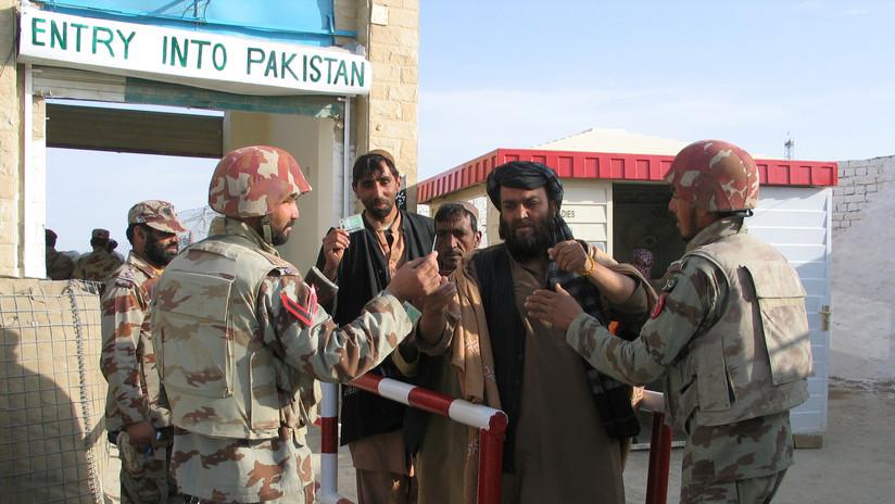 """EE.UU.: Pakistán no logró impedir a los terroristas """"recaudar dinero, reclutar y entrenar"""" combatientes dentro del país"""