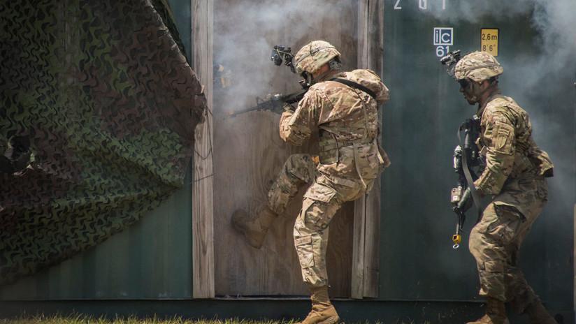 VIDEO: Ejército de EE.UU. busca crear un aparato a lo 'Aliens' para mirar a través de las paredes