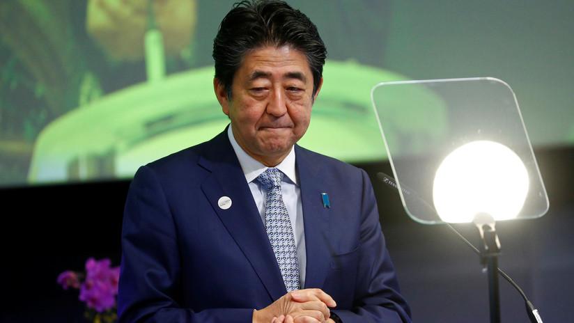 "Diplomático norcoreano carga contra Shinzo Abe: ""Es un idiota que no puede distinguir cuál es un lanzacohetes reactivo o misil"""