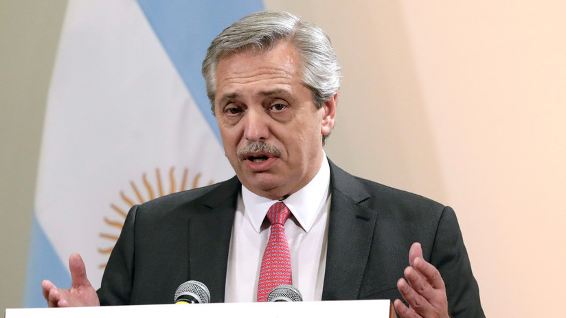 Alberto Fernández acoge en Argentina la segunda reunión del Grupo de Puebla, el foro de líderes progresistas